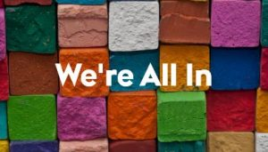 Diversity and Inclusion - We're All In Tile