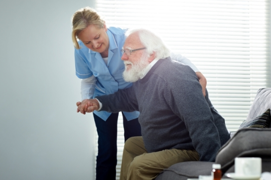 Securing Financial Justice for Low-Income Seniors