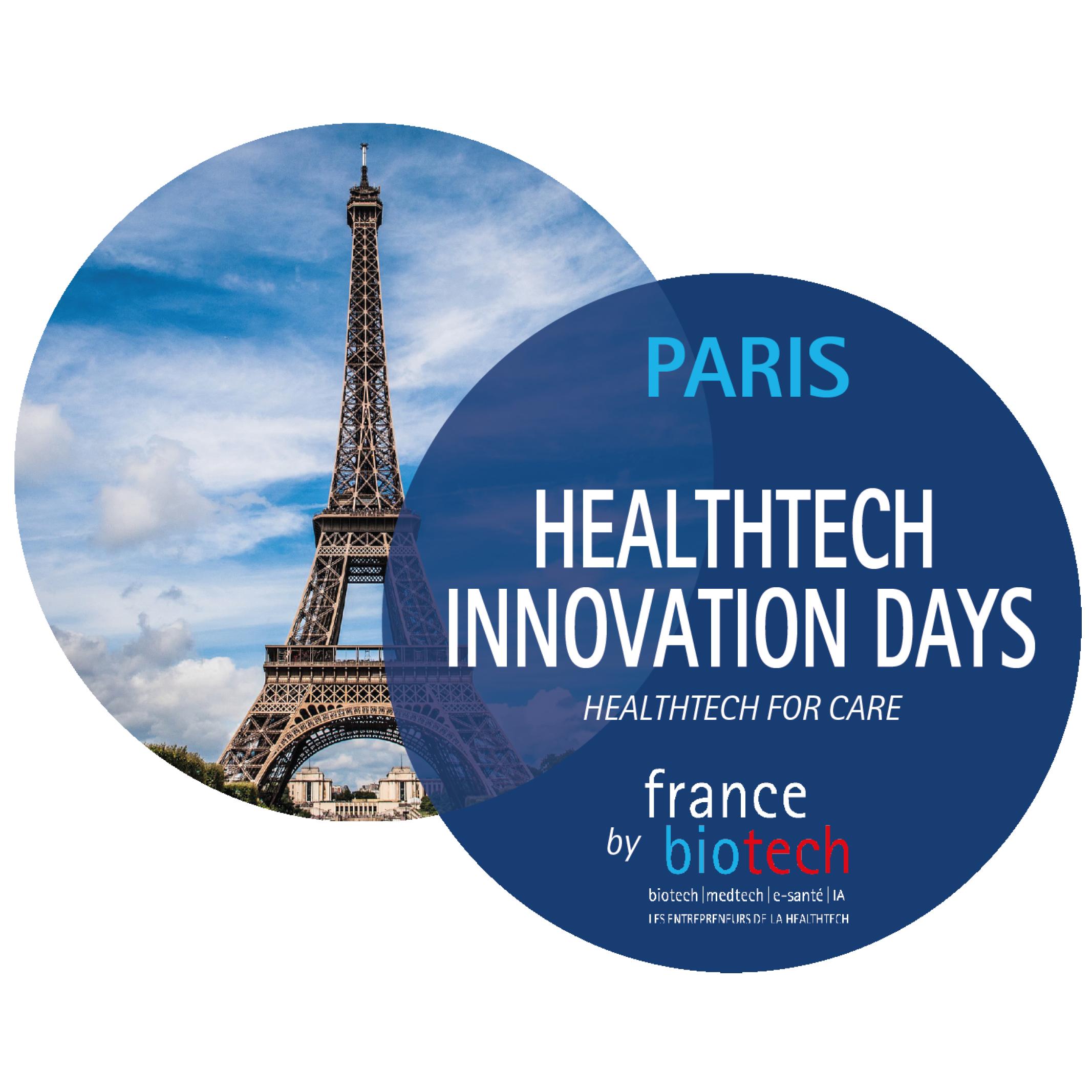 Healthtech Innovation Days